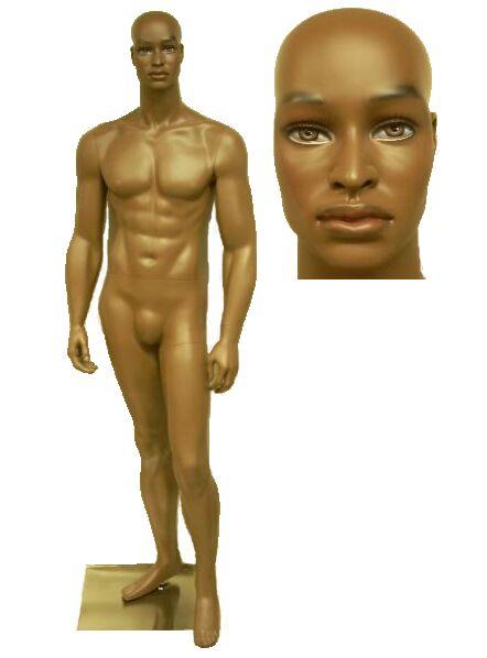 mature male mannequins