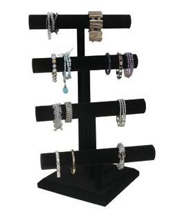 stands to display bracelets