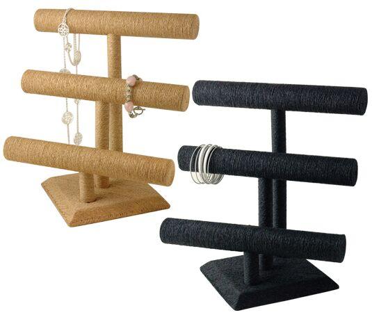 Bracelet Jewelry Display Stands Fashion Watch Display Bars Display New Bracelets Display Stands