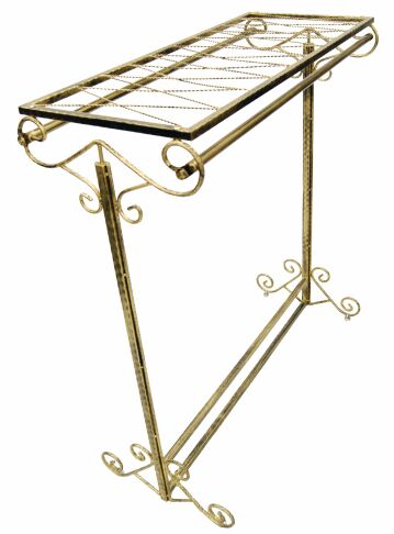 Display Garment Rack Decorative Clothing Rack Rolling