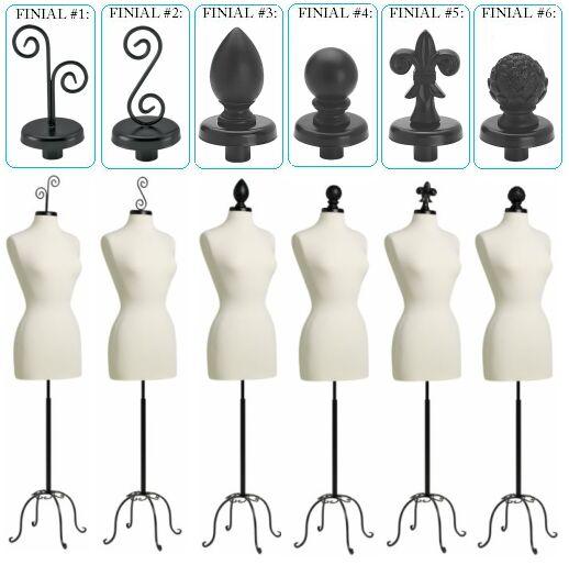 Decorative Display Dress Form