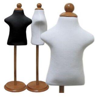 Baby Dress Form, Infant Display Form, Kid Dress Form