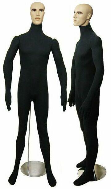 Flexible Mannequins Poseable Mannequins Bendable Body