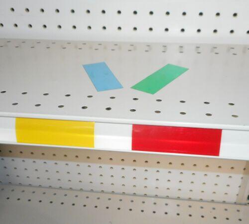 gondola shelf price tag display shelving plastic tag holder. Black Bedroom Furniture Sets. Home Design Ideas