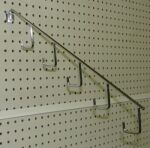 Peg Hook, Pegs, Pegboard  hook, Peg Board Hook