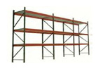 Pallet Rack, Warehouse Racking