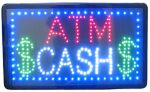 Neon Sign, Open Sign, Store Sign, Business Sign