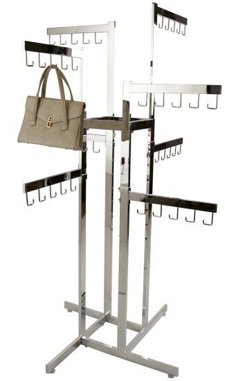 handbag display purse rack purse display purse holder decorative purse displayer