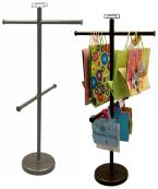 Floor Handbag Display, Purse Rack, Purse Display, Purse Holder