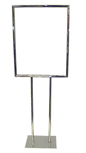 Sign Display Rack, Sign Holder, Banner Stand, Sign Frame