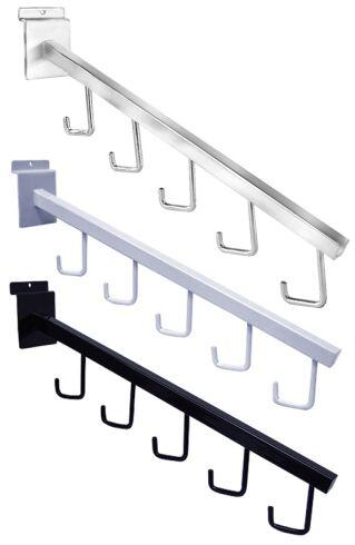 Slatwall Handbag Display Faceout Slat Wall Purse Holder