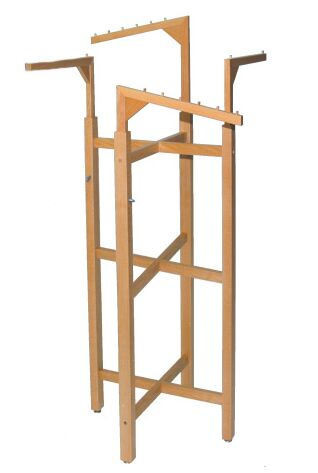 com wooden clothing rack wooden garment rack wooden display clothes